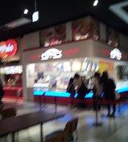 Dipper Dan Aeon Mall Chikushino