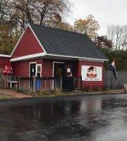 The BBQ Barn