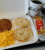 McDonald's Route 14 Makuhari