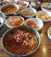 Yeongcheon Restaurant El Ti S