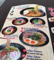 Nijyumaru AEON Long Bien Japanese Restaurant