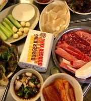 Yeongdong Salt Grill