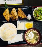 Stockfish Amiju Asakusabashi