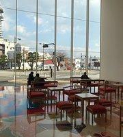 Cube-Cafe&Shop