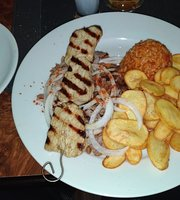 Korfu Gastronomie