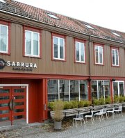 Sabrura Sticks & Sushi Bakklandet