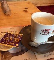 Komeda Coffee, Shimonoseki Chofu
