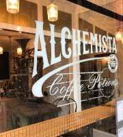 Alchemista Coffee Co