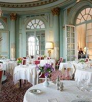Chateau d'Artigny - Restaurant l'Origan