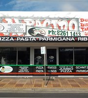 Al Pacino's Pizzeria