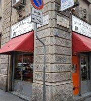 La Vecchia Milano Cafe
