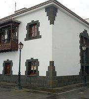 Kiosko La Plaza