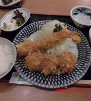 Tonkatsu Katsu Maru