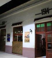 Restaurant 1514