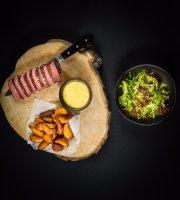 Kuchnia & Strych