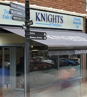 Knights of Pontefract