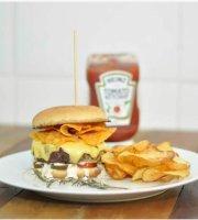 Will Burger