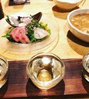 Senkawa Sake Basara