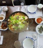 Clean Sea Ya Sashimi Restaurant