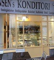 Kransens Konditori & Cafe
