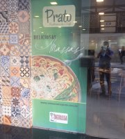 Prato Coffee Shop