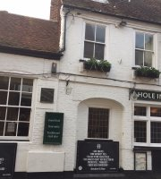 The Hole in the Wall Public House