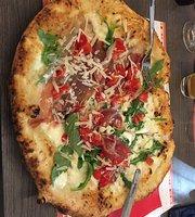 Pizzeria Mamma Petta