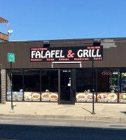 Falafel & Grill