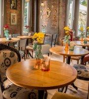 Vive Le Cafe