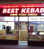 Best Kebab Bognor