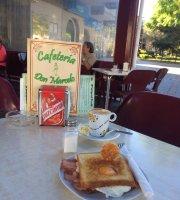 Cafeteria Don Marcelo