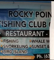 Rocky Point Fishing Club