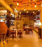 Bahceli Restaurant