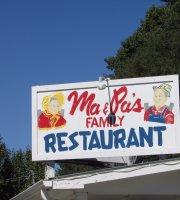 Ma & Pa's Family Restaurant