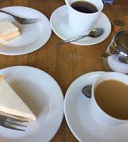 Cafe Fleur