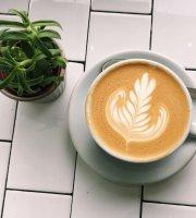 Opposite Cafe