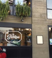 La Santina coffee & Bakery