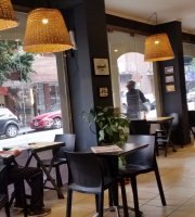 Panaderia La Vereda de Achaval