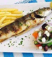 Zorbas Cucina Greca