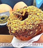 Designer Doughnuts