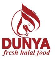 Dunya Fresh Halal Food