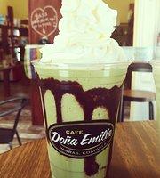 Cafe Dona Emilia