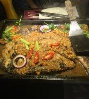 Tan Lu - TanHuo Grill Fish (ShangHe Fang)