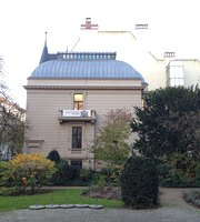 Menu im literaturhaus cafe wintergarten RESTAURANT GOLDMUND