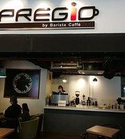 Pregio by Barista Caffe