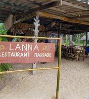 Lanna restaurant and massage