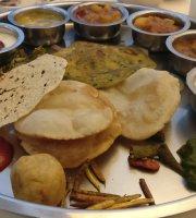 Samrat Veg Restaurant