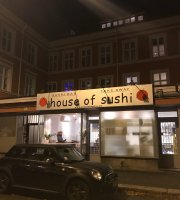 ‪House of Sushi - Frogner‬