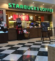 Starbucks Coffee St. Luke'S International Hospital