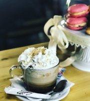 Cafe Belkin Dom